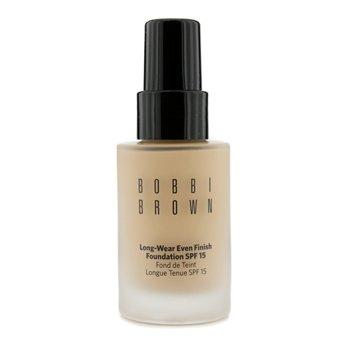 Bobbi Brown Long Wear Even Finish Foundation SPF 15 - # 2.5 Warm Sand  30ml/1oz
