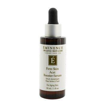 Eminence Firm Skin Acai Booster-Serum  30ml/1oz