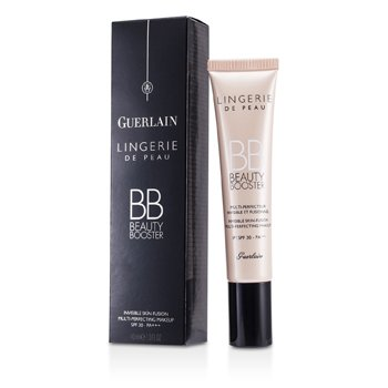 Guerlain Lingerie De Peau BB Beauty Booster SPF 30 - # Light  40ml/1.3oz