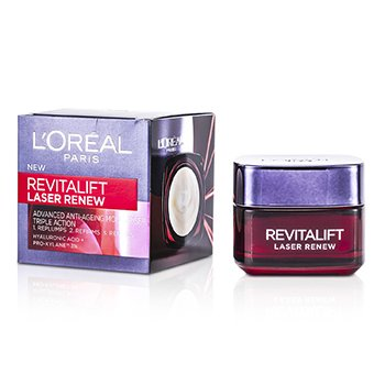 L'Oreal New Revitalift Renovaci�n L�ser  50ml/1.7oz