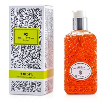 Etro Ambra Perfumed Shower Gel  250ml/8.25oz