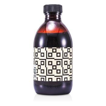 Davines Alchemický čokoládový šampon Alchemic Shampoo Chocolate (pro přírodní tmavě hnědé a černé vlasy)  280ml/9.46oz