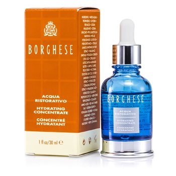 Borghese Acqua Ristorativo Hydrating Concentrate  30ml/1oz