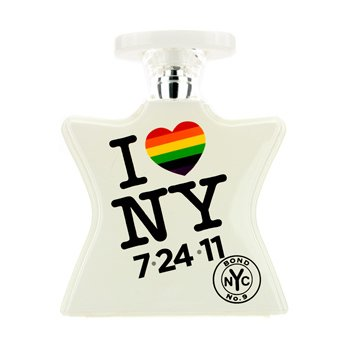 Bond No. 9 I Love New York For Marriage Equality Eau De Parfum Spray  100ml/3.3oz