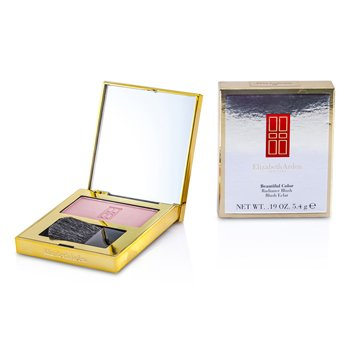 Elizabeth Arden Beautiful Color Radiance Blush - # 03 Plum Perfection  5.4g/0.19oz