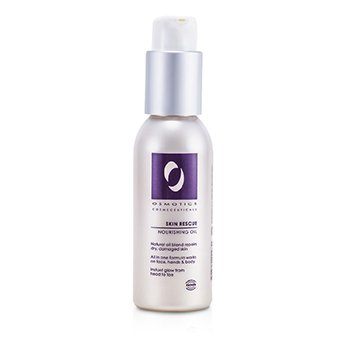 Osmotics Skin Rescue Aceite Nutritivo  90ml/3oz