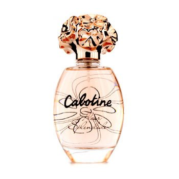 Gres Cabotine Fleur Splendide Eau De Toilette Spray  100ml/3.4oz
