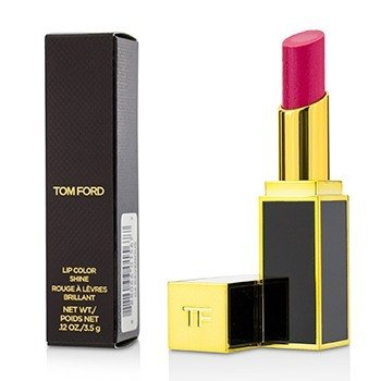 Tom Ford Lip Color Shine - # 04 Ravenous  3.5g/0.12oz