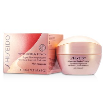 Shiseido Advanced Body Creator Reductor Super Adelgazador  200ml/6.9oz