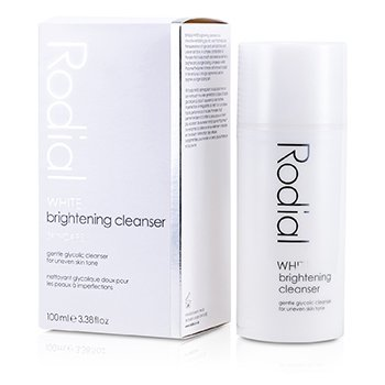Rodial White Brightening Cleanser  100ml/3.38oz