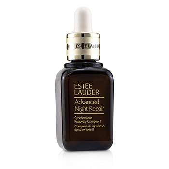 Estée Lauder Creme Advanced Night Repair Synchronized Recovery Complex II  30ml/1oz