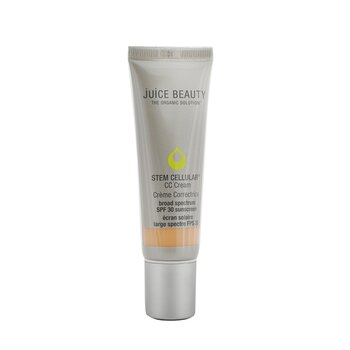 Juice Beauty Stem Crema CC Reparación Celular SPF 30 - # Warm Glow  50ml/1.7oz
