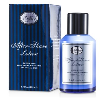 The Art Of Shaving Loción para Después de Afeitar Sin Alcohol - Ocean Kelp  100ml/3.4oz