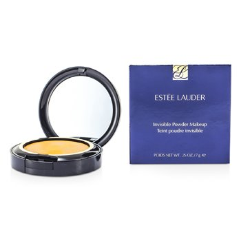 Estee Lauder Invisible Powder Makeup - # 10 Honey Bronze (4WN1)  7g/0.25oz