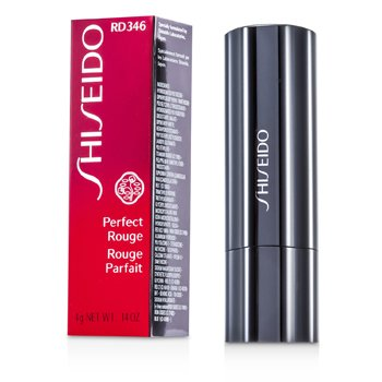 Shiseido Perfect Rouge - RD346 Bedtime  4g/0.14oz