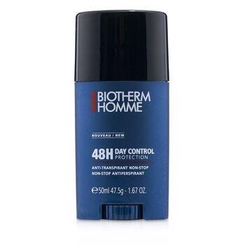 Biotherm Homme Day Control Deodorant Stick (Alcohol Free)  50ml/1.76oz