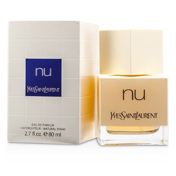 Yves Saint Laurent La Collection Nu Eau De Parfum Spray  80ml/2.7oz