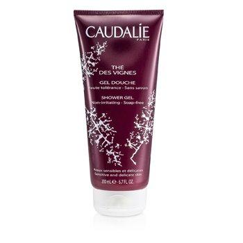 Caudalie Żel pod prysznic do skóry wrażliwej i delikatnej The Des Vignes Shower Gel (For Sensitive & Delicate Skin)  200ml/6.7oz