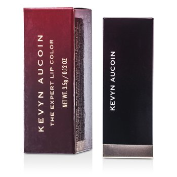 Kevyn Aucoin The Expert Color de Labios - # Leajana  3.5g/0.12oz