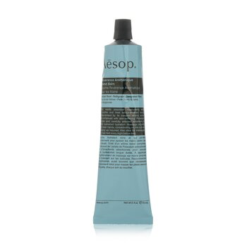 Aesop Aromatyczny balsam do rąk Reverence Aromatique Hand Balm  75ml/2.6oz