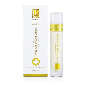 Eminence Lemon Grass Cleanser  50ml/1.7oz