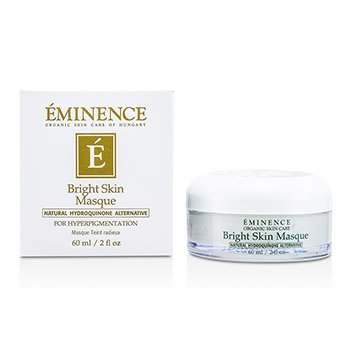 Eminence Bright Skin Masque (Normal to Dry Skin)  60ml/2oz