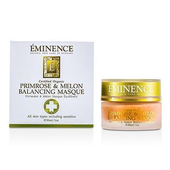 Eminence Máscara Balanceadora de Prímula y Melón  30ml/1oz