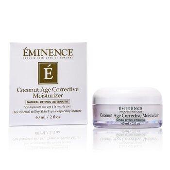 Eminence Hidratante Correctivo de Edad de Coco (Para Piel Normal a Seca)  60ml/2oz