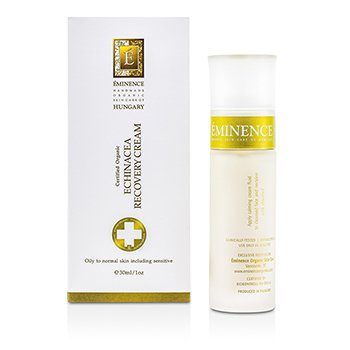 Eminence Echinacea Recovery Cream (Oily to Normal & Sensitive Skin Types)  30ml/1oz