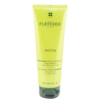 Rene Furterer Initia Softening Shine Shampoo  250ml/8.45oz