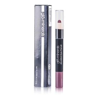 GloMinerals Jeweled Eye Pencil - # Merlot  1.6g/0.055oz