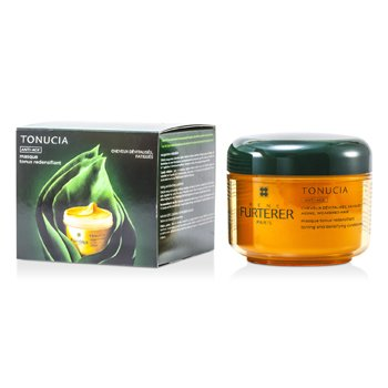 Rene Furterer Tonucia Toning and Densifying Conditioner (For Aging, Weakened Hair)  200ml/6.76oz