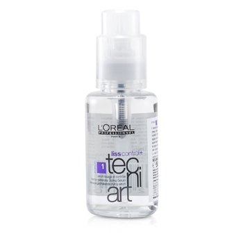 L'Oreal Professionnel Tecni.Art Liss Control Plus Intense Control Smoothing Serum  50ml/1.7oz