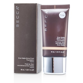 Becca Matte Skin Base a Prueba de Brillo - # Fawn  40ml/1.35oz