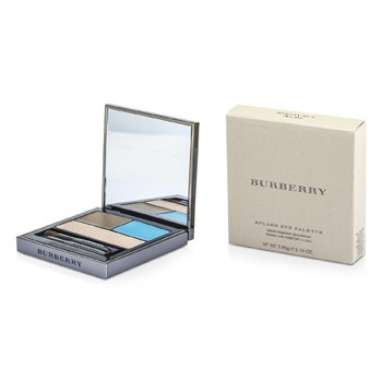 Burberry Splash Paleta de Ojos - # 01 Midday Sun  3.95g/0.14oz