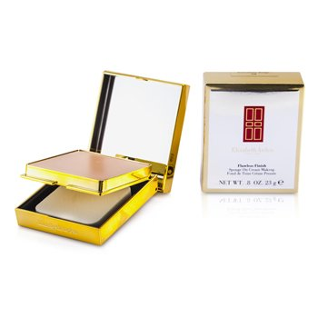 Elizabeth Arden Flawless Finish Sponge On Cream Makeup (Estojo Dourado) - 04 Porcelain Beige  23g/0.8oz