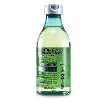 L'Oreal Professionnel Expert Serie - Volumetri Yer Çekimi Karşıtı Hacim Etkili Şampuan (İnce Saçlar İçin)  250ml/8.45oz