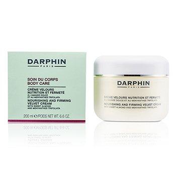 Darphin Питательный и Укрепляющий Бархатистый Крем  200ml/6.6oz