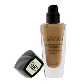 Guerlain Tenue De Perfection Base a Prueba de Tiempo SPF 20 - # 03 Beige Naturel  30ml/1oz