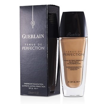 Guerlain Tenue De Perfection Timeproof Foundation SPF 20 - # 04 Beige Moyen  30ml/1oz