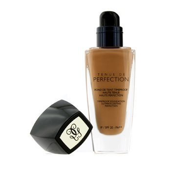 Guerlain Tenue De Perfection Base a Prueba de Tiempo SPF 20 - # 05 Beige Fonce  30ml/1oz