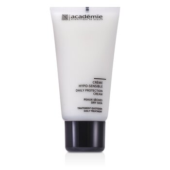 Academie Hypo-Sensible Daily Protection Cream (Tube) (Dry Skin)  50ml/1.7oz