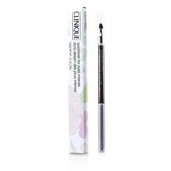Clinique Quickliner For Eyes Intense - # 11 Intense Clove  0.28g/0.01oz