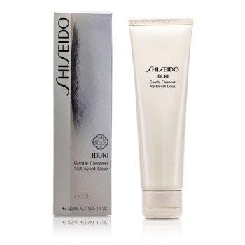 Shiseido IBUKI Gentle Cleanser  125ml/4.5oz