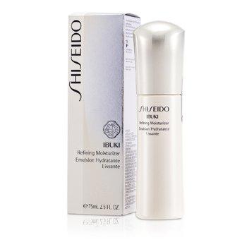 Shiseido IBUKI Refining Moisturizer  75ml/2.5oz