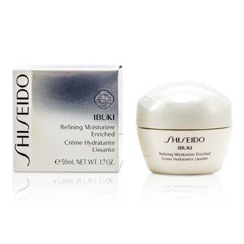 Shiseido IBUKI Refining Moisturizer Enriched  50ml/1.7oz