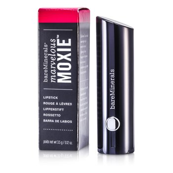 BareMinerals Marvelous Moxie Pintalabios - # Risk It All  3.5g/0.12oz