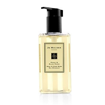 Jo Malone Peony & Blush Suede Body & Hand Wash (With Pump)  250ml/8.5oz
