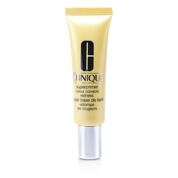 Clinique SuperPrimer Colour Corrects - # Redness (Yellow)  30ml/1oz