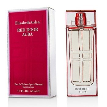 אליזבת ארדן Red Door Aura Eau De Toilette Spray  50ml/1.7oz